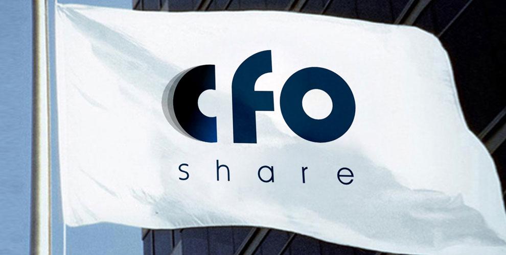 Sharecfo标志设计