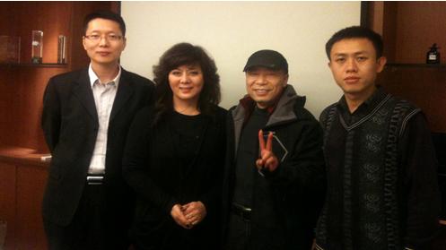 再度与樊文花美容化妆品集团展开合作