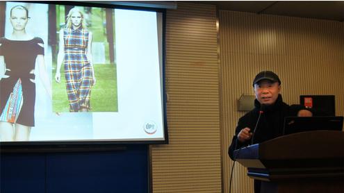 中国手织布艺第一品牌苏绘的新形象设计正式亮相