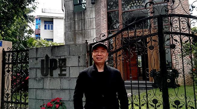 迈上总经理仵博儒
