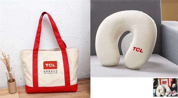 TCL展览营销
