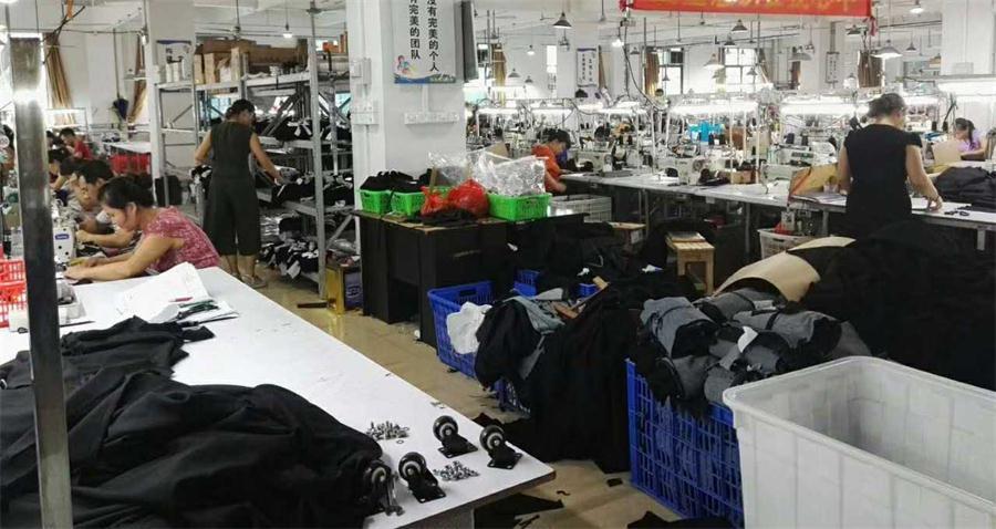 女裤生产企业