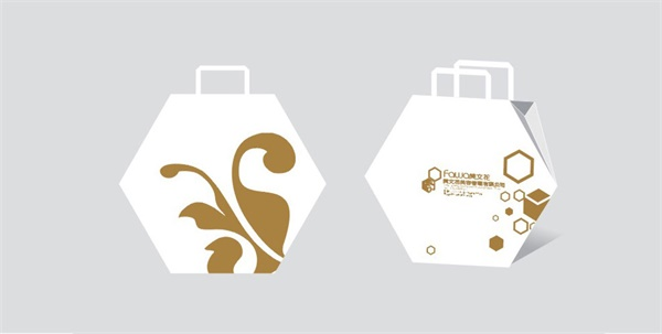 产品包装设计与制作
