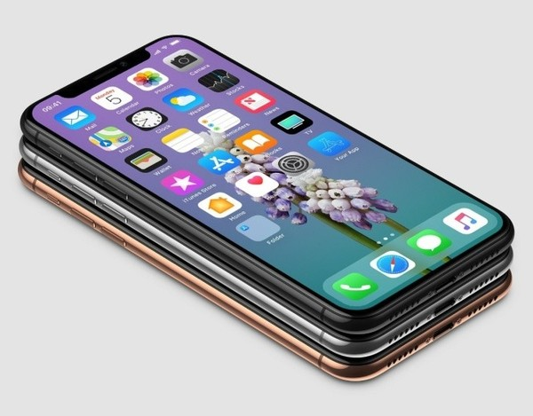 iPhone8发布会